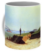 Charleston Battery, 1864 Coffee Mug