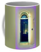 Charleston Door 6 Coffee Mug