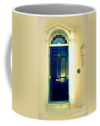 Charleston Door 7 Coffee Mug