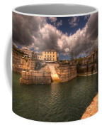 Charlestown Harbour Coffee Mug