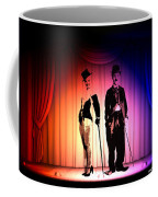 Charlie And Marilyn Coffee Mug