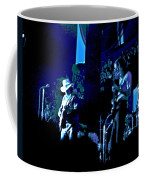 Winterland Blues 1975 Coffee Mug