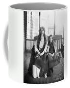 Charlotte Collyer Coffee Mug by Granger