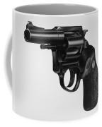 Charter Arms Revolver Coffee Mug