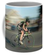 Chasing The Pack Coffee Mug