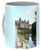 Chateau De Josselin Coffee Mug