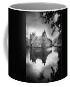 Chateau De Trecesson Coffee Mug