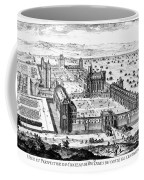 Chateau De Vincennes Coffee Mug