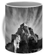Chateau Des Baux Coffee Mug