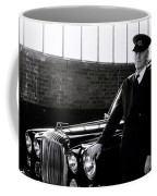 The Chauffeur Coffee Mug