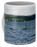 Chautauqua Lake  Coffee Mug