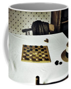 Check Mate Coffee Mug