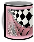 Checkers The Mouse Mechanical Tail Coffee Mug