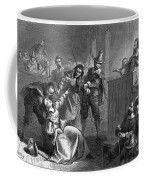 Cheesmans Wife, 1677 Coffee Mug