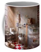 Chef - Baker - The Bread Oven Coffee Mug
