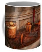 Chef - Food - Equipment For Making Latkes Coffee Mug