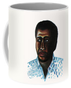 Cheick Oumar Sissoko Coffee Mug
