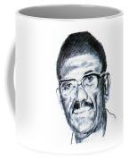 Cheikh Anta Diop Coffee Mug