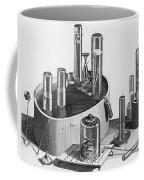 Chemistry Of Gases Coffee Mug