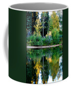 Chena River View Coffee Mug