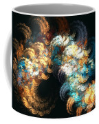 Chenille Coffee Mug