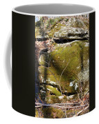 Cherokee Face Coffee Mug