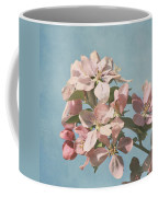 Cherry Blossoms Coffee Mug by Kim Hojnacki