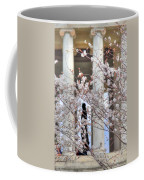 Cherry Blossoms Washington Dc 1 Coffee Mug
