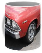 Cherry Chevelle Coffee Mug