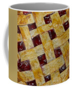 Cherry Pie 3782 Coffee Mug