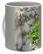 Cherub Of Eternal Sleep Coffee Mug