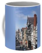 Chester City Centre Coffee Mug