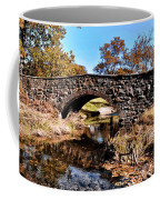 Chester County Bow Bridge Coffee Mug