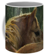 Chestnut Dreams Coffee Mug