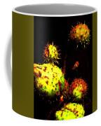 Chestnut Pods 3 Coffee Mug