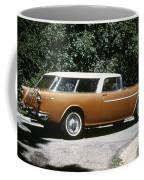 Chevrolet, 1957 Coffee Mug