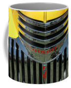 Chevrolet Shine Coffee Mug