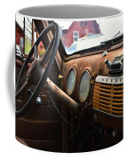 Chevrolet Coffee Mug