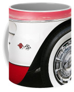 Chevrolette Corvette Sting Ray Convertible Coffee Mug