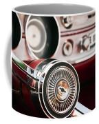 Chevy 327 Malibu Ss Coffee Mug