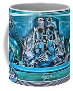 Chevy Engine Hdr Coffee Mug