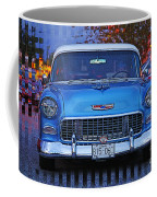 Chevy Front End Coffee Mug