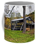 Chew Mail Pouch Coffee Mug