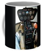 Chicago Airplanes 06 Coffee Mug