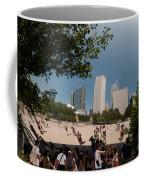 Chicago City Scenes Coffee Mug
