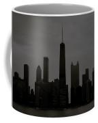 Chicago Impressions 6 Coffee Mug