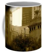 Chicago Impressions 7 Coffee Mug