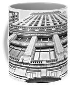 Chicago Impressions 8 Coffee Mug