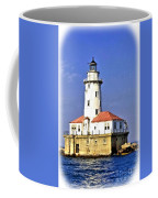 Chicago Lighthouse Coffee Mug
