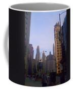Chicago Scene Coffee Mug